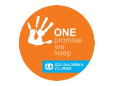 SOS-Children Kühlschrankmagnet